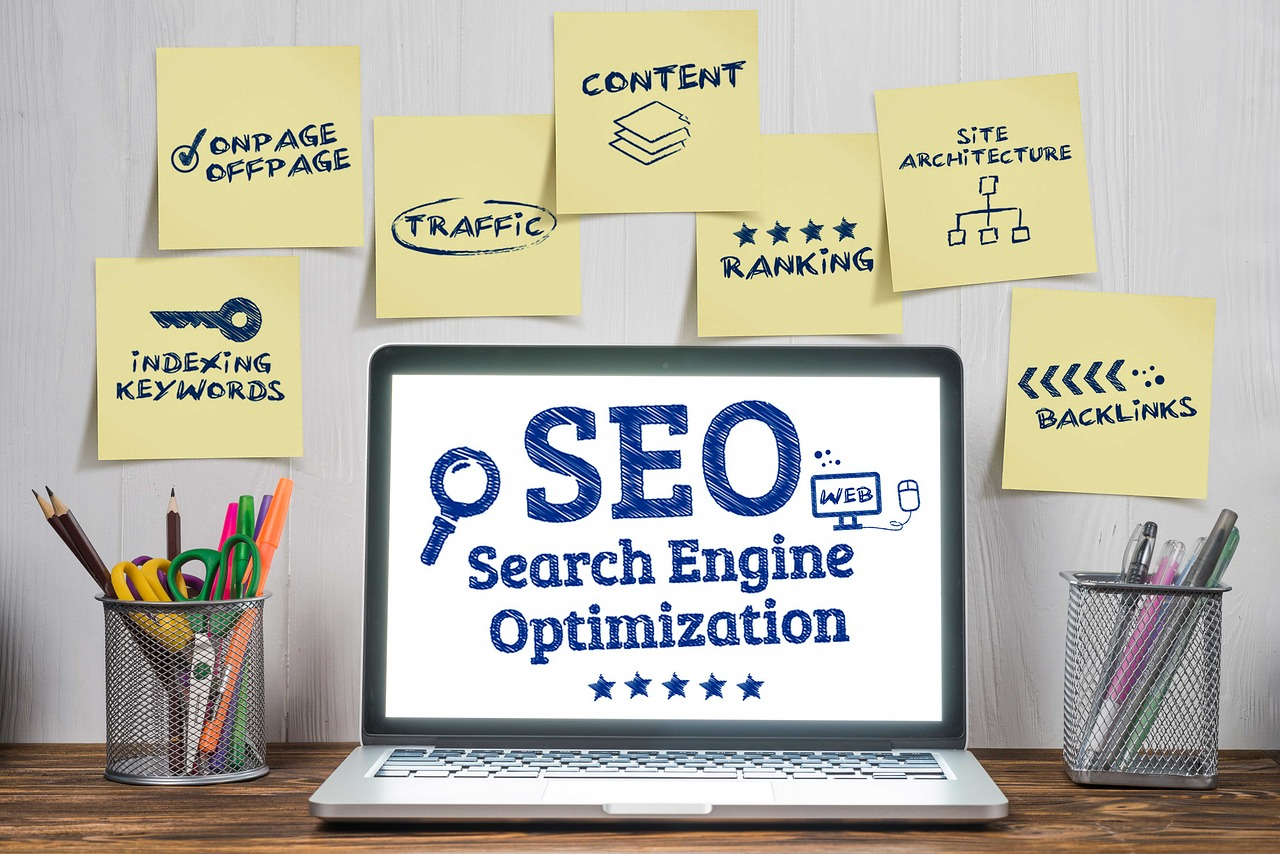 5 SEO Tips for Your Next Blog Post