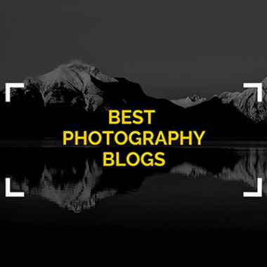 Best Photography Blogs Image