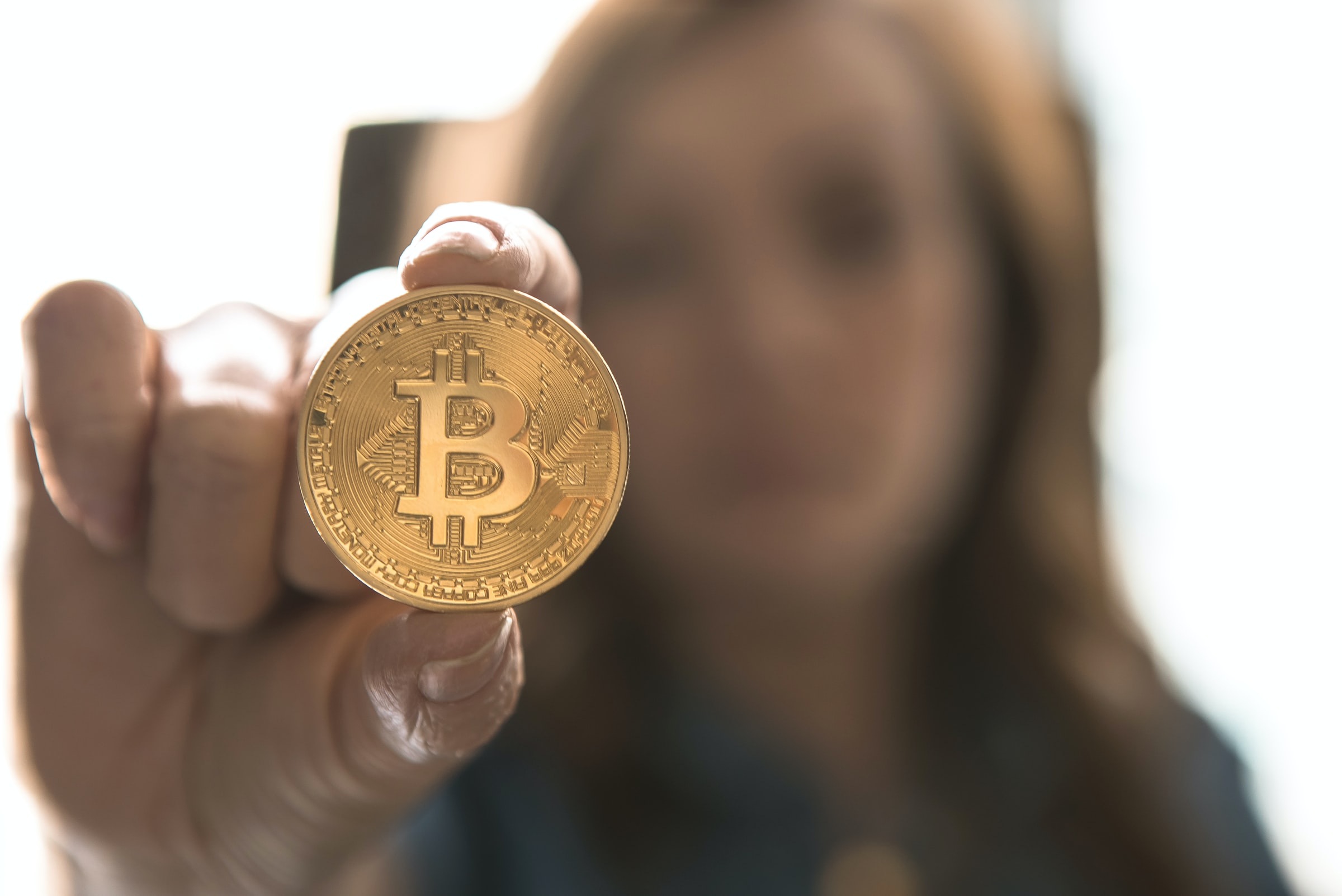 Cryptocurrency is a growing niche in freelance writing