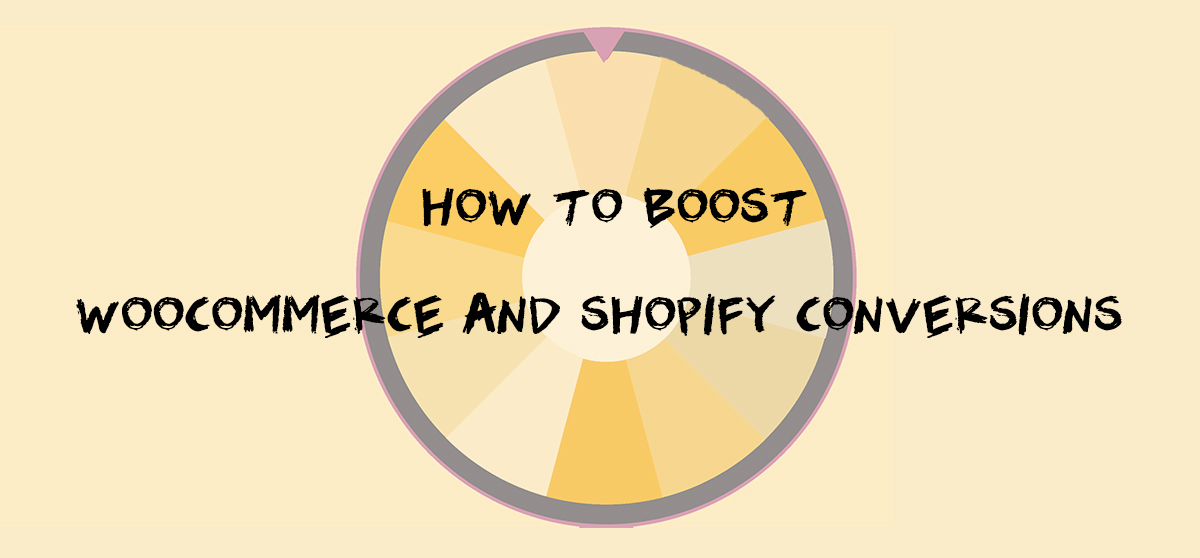 How to Boost WooCommerce and Shopify Conversions like Crazy with OptinMonster Spin to Win