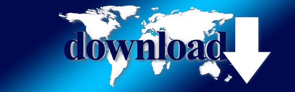 Get data on who's downloading your content