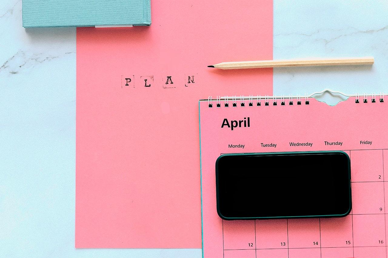 8 Best Calendar Apps for Freelance Writers